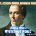 Joseph Smith, Mormon Prophet