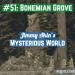 Bohemian Grove: Conspiracy?