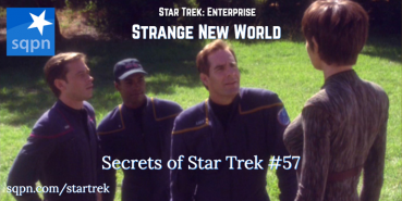 Strange New World (Enterprise)