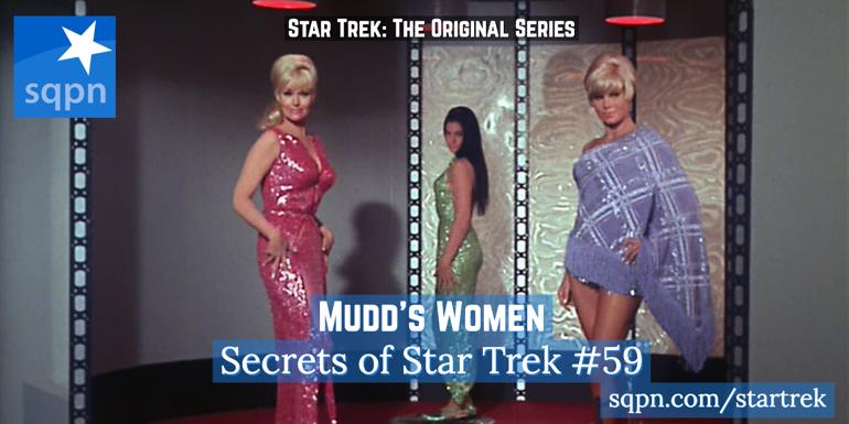 Mudd's Women (The Original Series)
