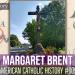 Margaret Brent, Savior of Maryland