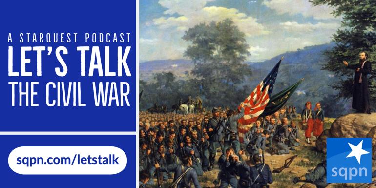 Let's Talk about the Civil War