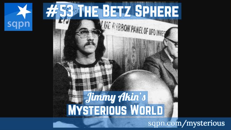 The Betz Sphere