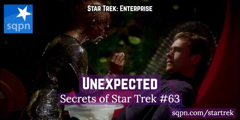 Unexpected (Enterprise)