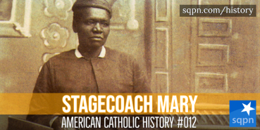 Stagecoach Mary