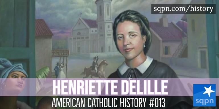 Henriette DeLille