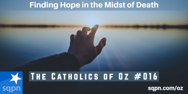 Finding Hope in the Midst of Death