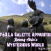 La Salette Apparition