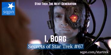 I, Borg (TNG)