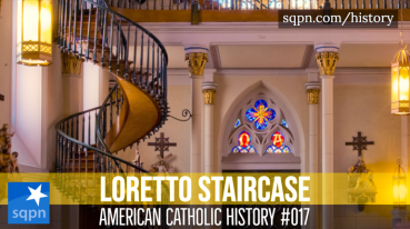 Loretto Staircase