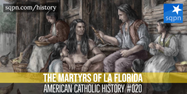 The Martyrs of La Florida