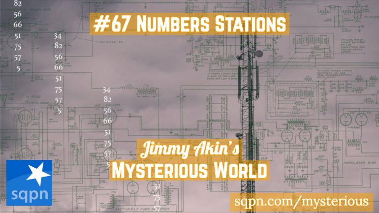 Numbers Stations