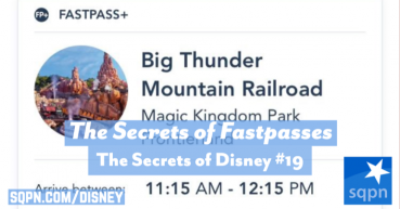 The Secrets of Fastpasses