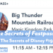 The Secrets of Fastpasses