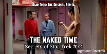 The Naked Time (TOS)