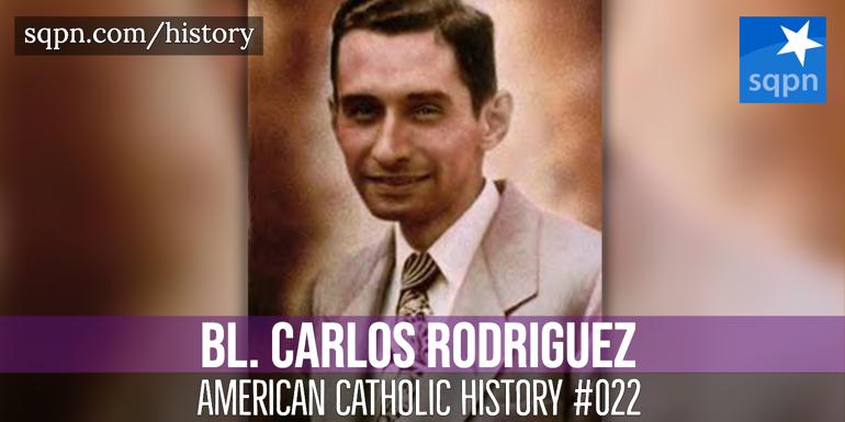 Bl. Carlos Rodriguez