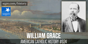 William Grace