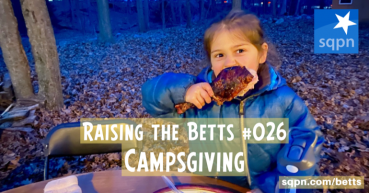 Campsgiving