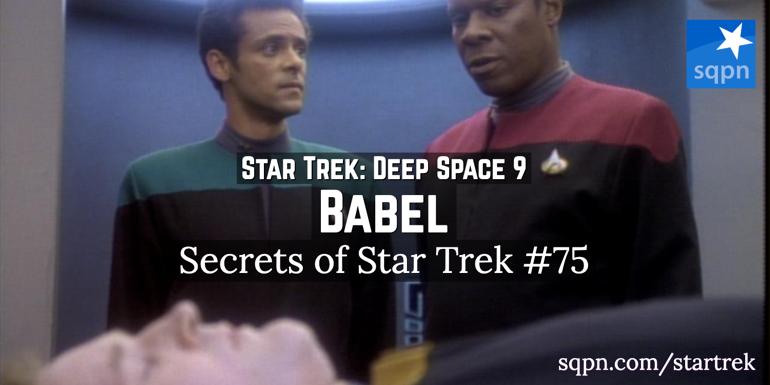 Babel (DS9)