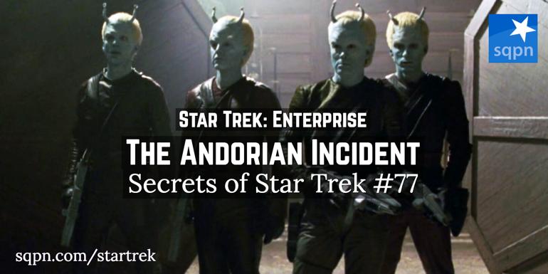The Andorian Incident (Enterprise)
