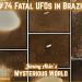 Fatal Colares UFO Encounters in Brazil (1977)