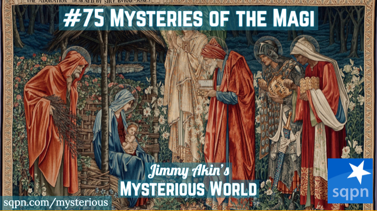Mysteries of the Magi