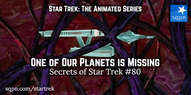 One of Our Planets is Missing (Animated Series)