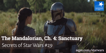 The Mandalorian, Ch. 4: Sanctuary