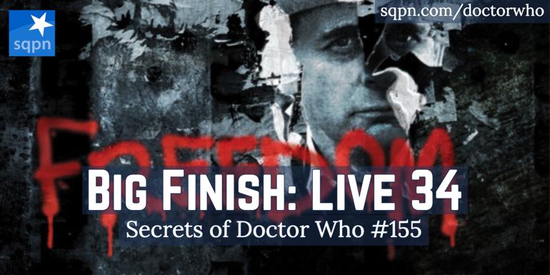 Big Finish: Live 34