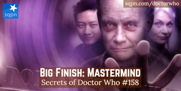 Big Finish: Mastermind