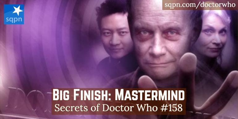 Big Finish: Mastermind