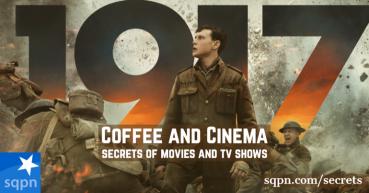 1917 – Coffee and Cinema