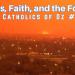 Fires, Faith, and the Force