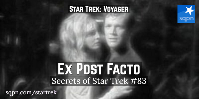 Ex Post Facto (Voyager)