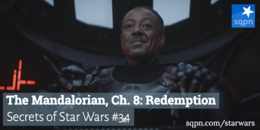 The Mandalorian, Ch. 8: Redemption