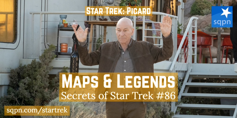 Maps and Legends (Picard)