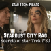 Stardust City Rag (Picard)