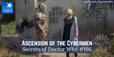 Ascension of the Cybermen