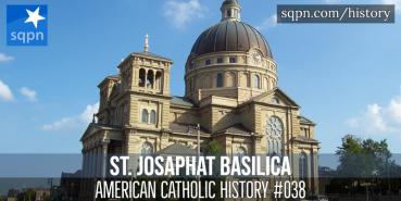 St. Josaphat Basilica