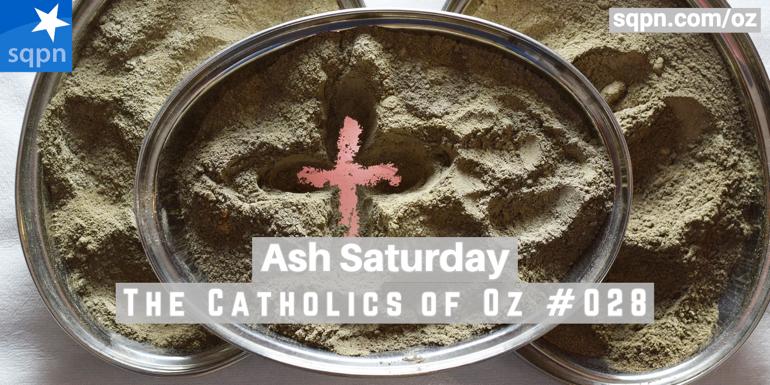 Ash Saturday