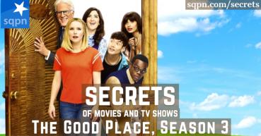The Good Place, Season 3