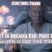 Et in Arcadia Ego, Part 2 (Picard)