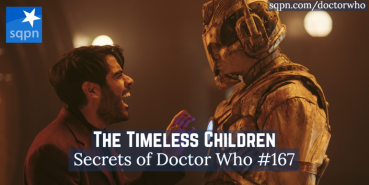 The Timeless Children