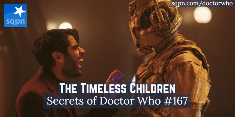 The Timeless Children