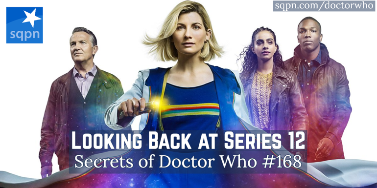 Looking Back on Series 12