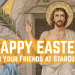 Happy Easter from StarQuest