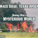 Waco Siege: The Evidence (David Koresh, Branch Davidians, Texas Apocalypse)