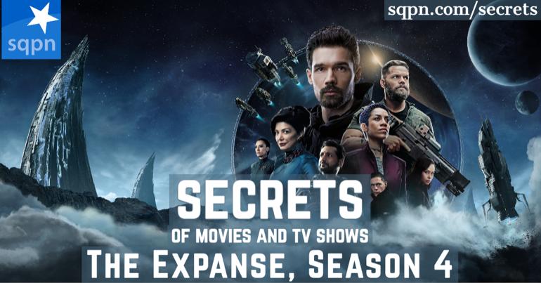 The Expanse, Season 4