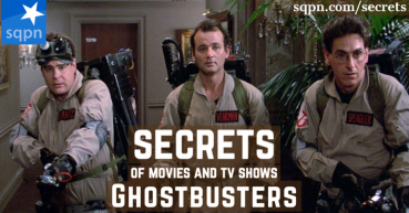 The (Original) Ghostbusters