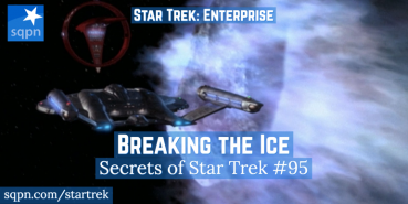 Breaking the Ice (ENT)